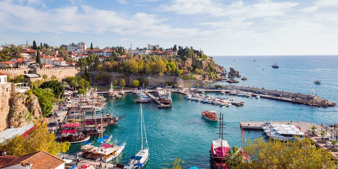 Antalya Meyhaneleri