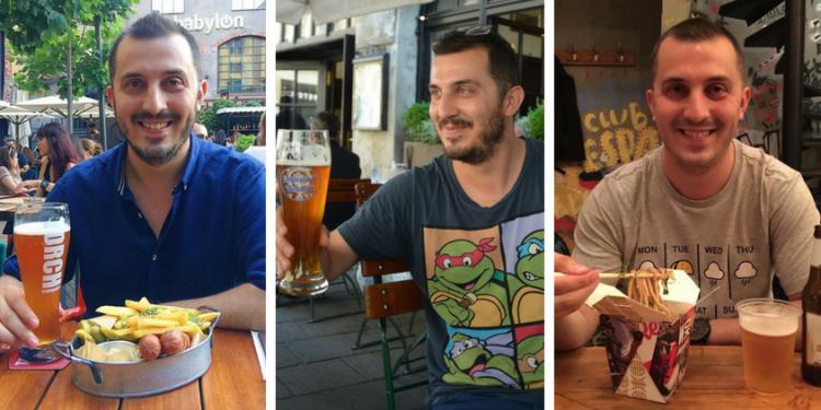 Bira Sevdası