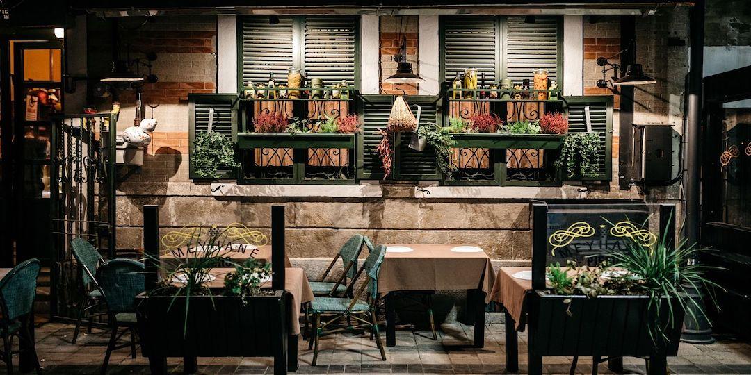 İzmir Meyhaneleri