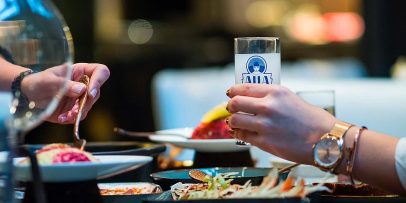 Aila Restaurant