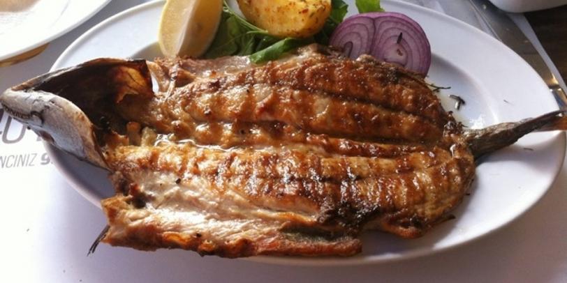 Asırlık Balık Restaurant