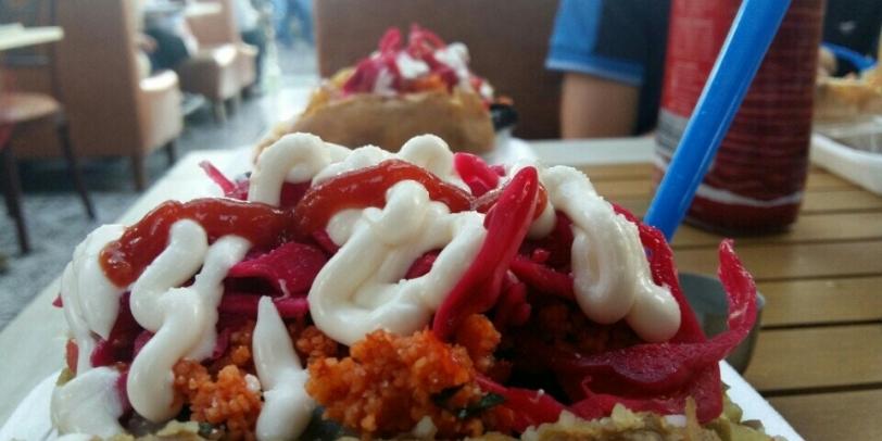 Ayşe Sultan Cafe & Restaurant