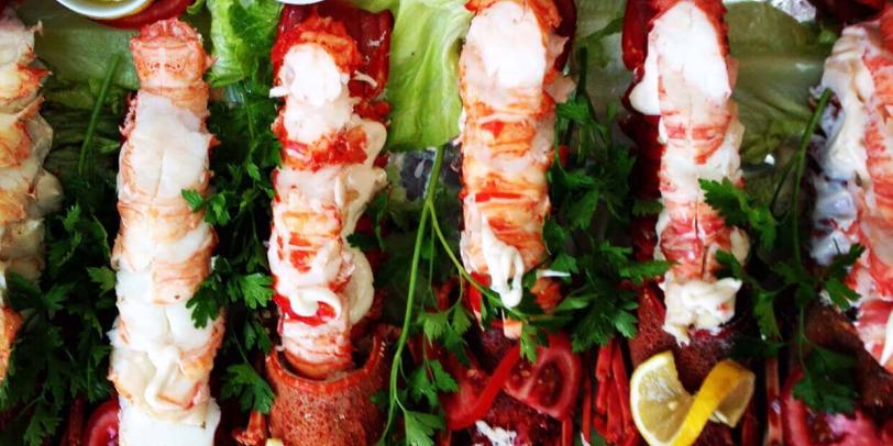 Battı Balık Restoran
