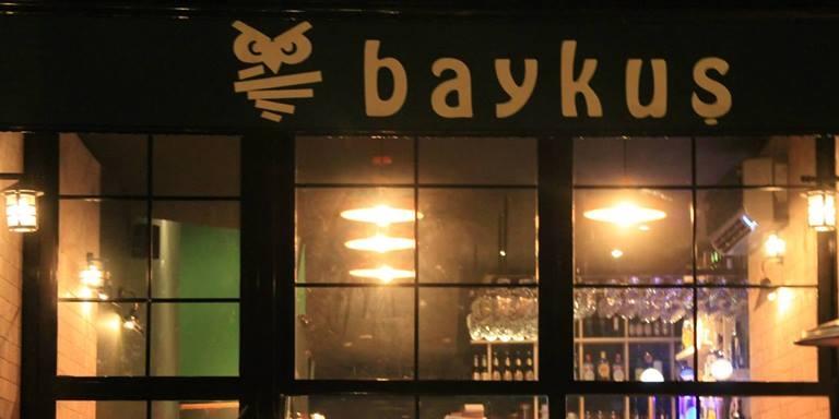 Baykuş Pub