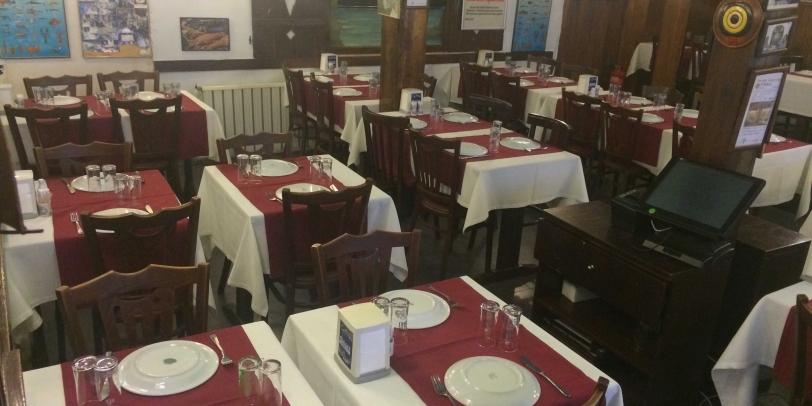 Ahtapot Restaurant
