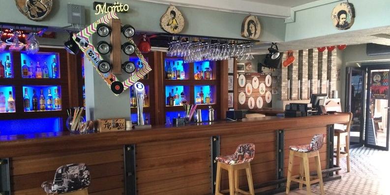 By Eskici Bodrum - Restaurant - Bar