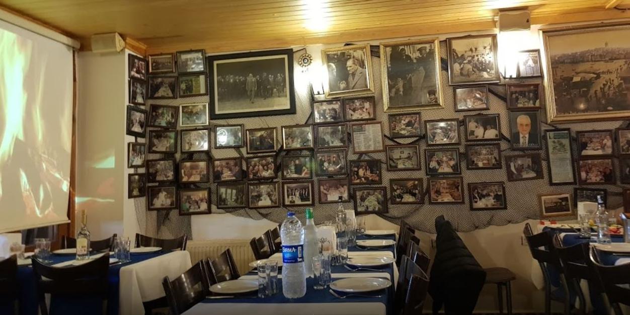 Çarşı Balık Restoran