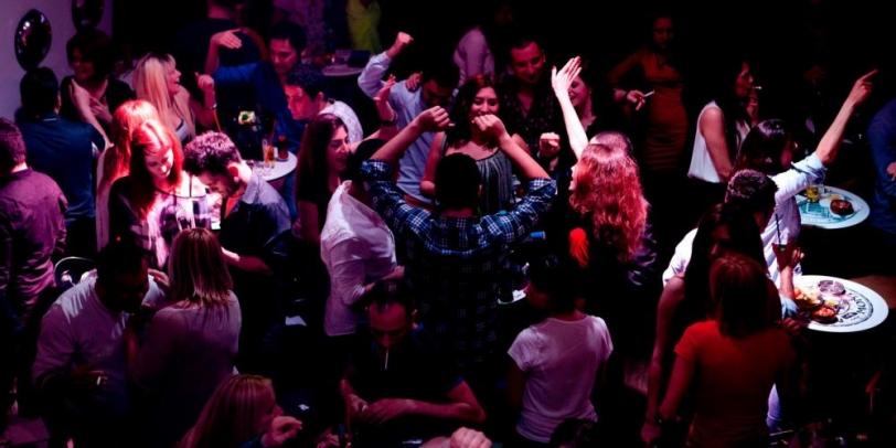 Çınaraltı Club Taksim