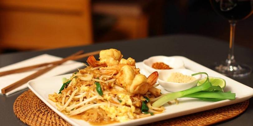 Çok Çok Thai Restaurant