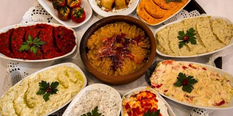 Cumbalı Karadeniz Mutfağı