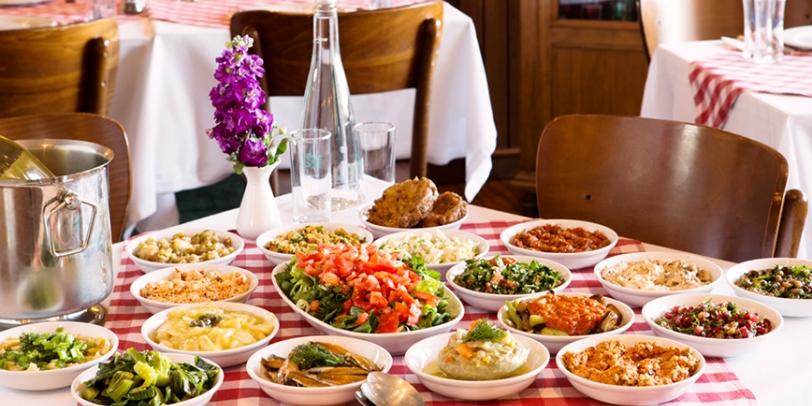 Dionysos Otel Ve Restaurant