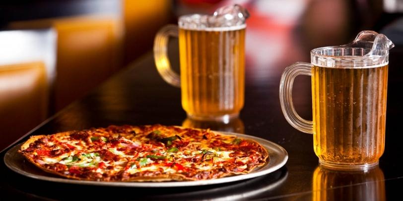 e la pizza & bistro