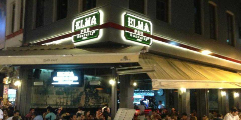 Elma Cafe & Pub