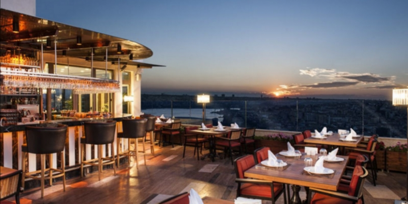 Hamdi Restaurant - Pera