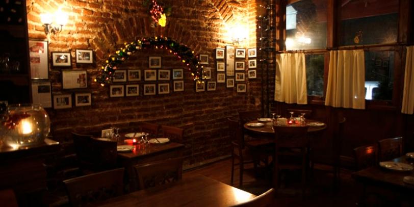 Hazzo Pulo Restaurant ve Şarap Evi