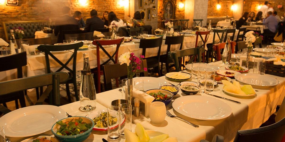 Camia Restoran
