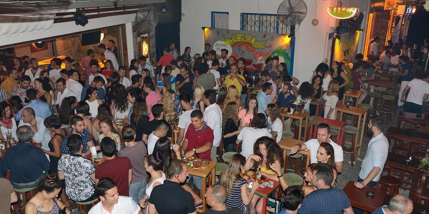 Karpuz Bar