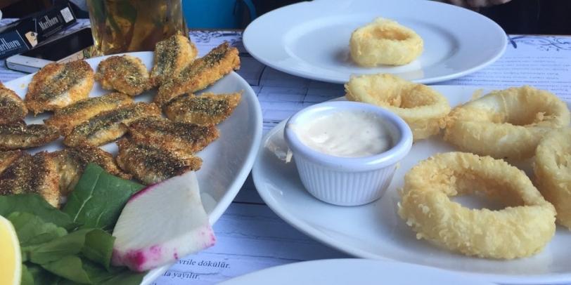 Kybele Et ve Balık Restaurant