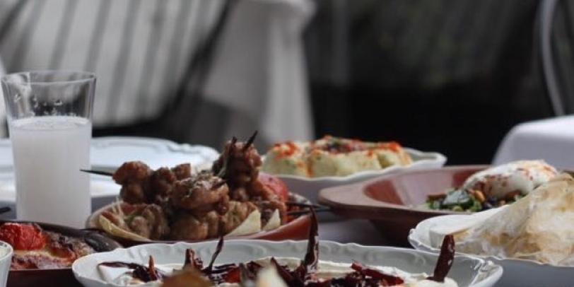 Ma'na Restaurant