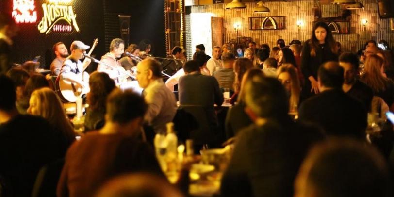 Nostra Cafe Bar
