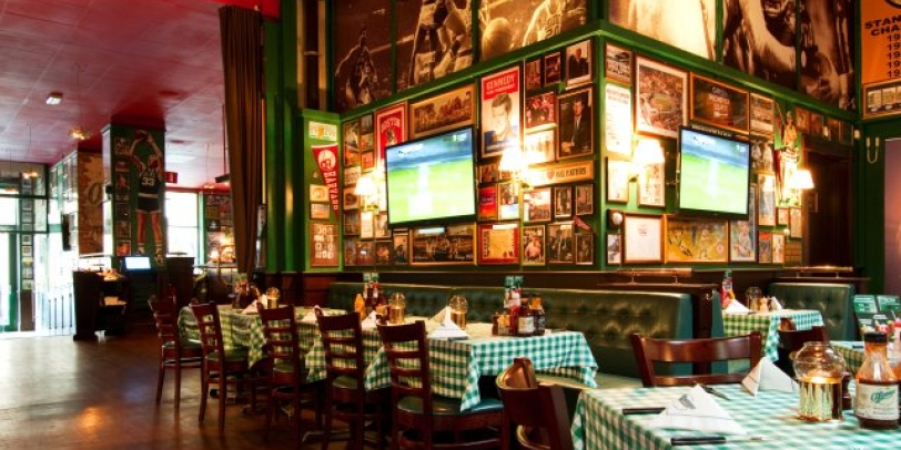 O'Learys Bar & Restaurant Levent