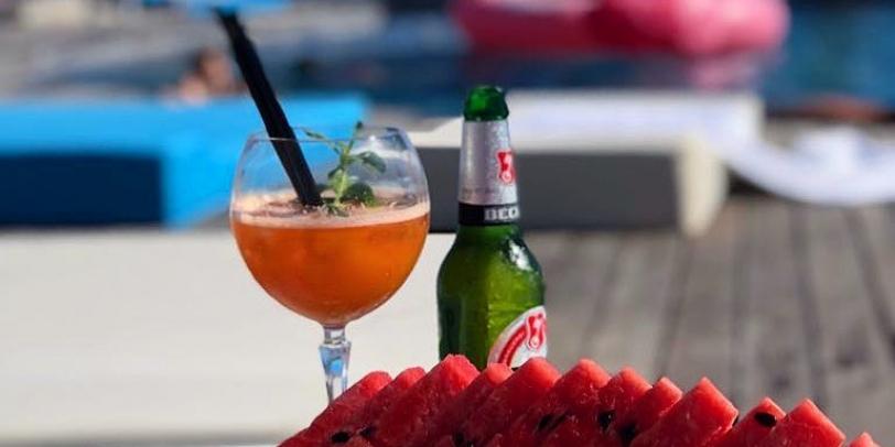 Paradiso Beach Club & Resort Alaçatı