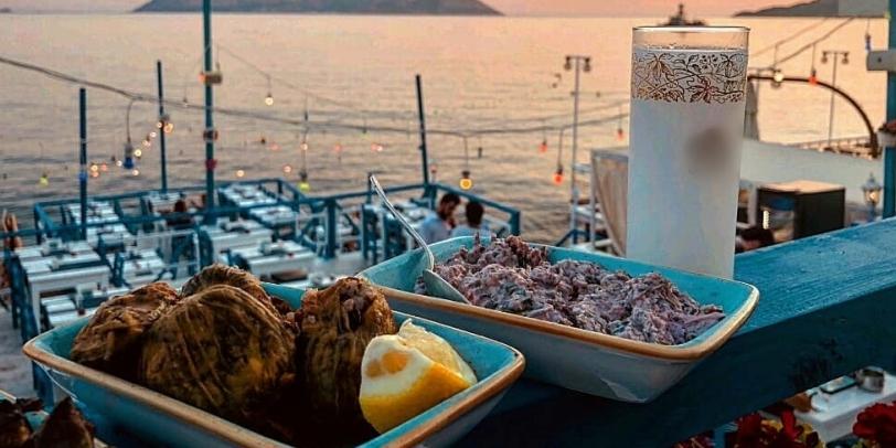 Sardelaki Greek Tavern