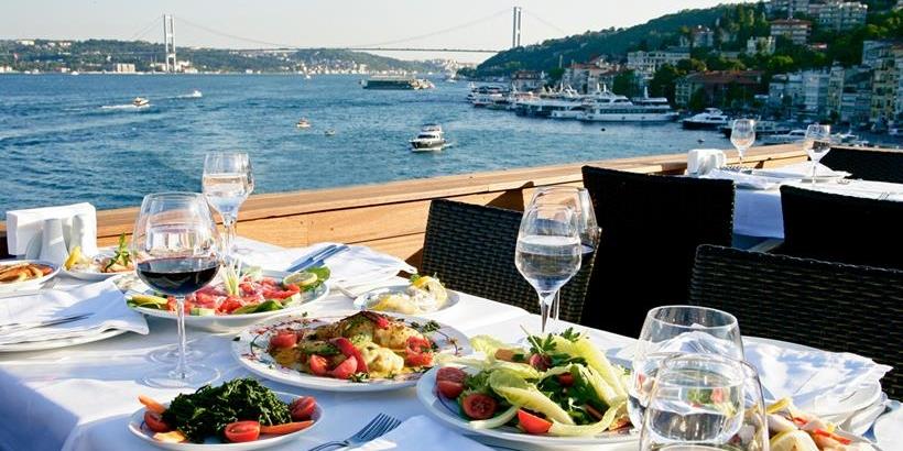 Sur Balık Restoran Arnavutköy