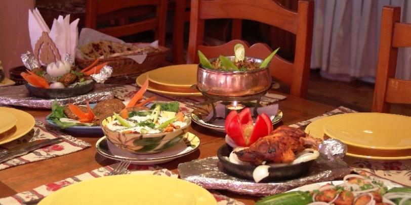 Tandoori Indian Restaurant