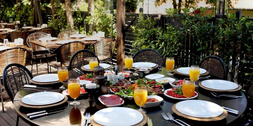 Venge Restaurant | Et | Ocakbaşı | Kebap | Mangal Etiler