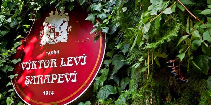 Viktor Levi Şarap Evi