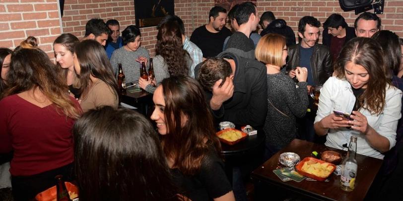 Virgil Cafe&Bar