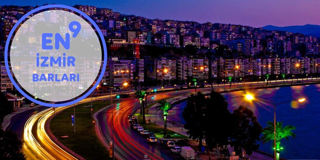 En9 İzmir Barları