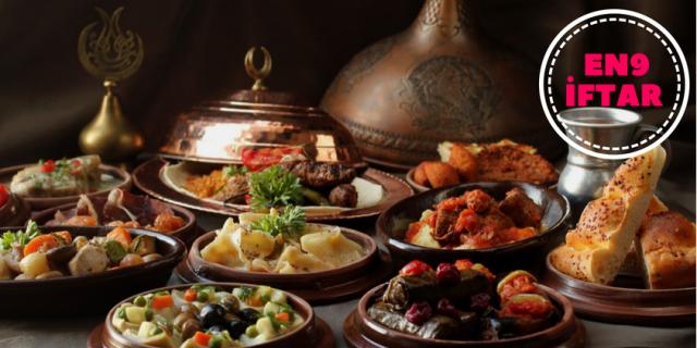 En9 Ramazan İftar