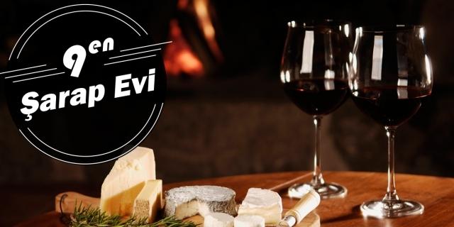 En9 Şarap Evi